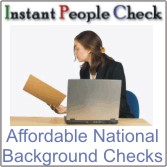 Instant People Check, LLC